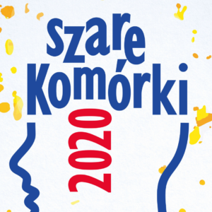 "Rusza konkurs ""Szare Komórki"""